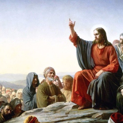 Living Our New Life in Christ: The Sermon on the Mount, Week 2