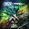 Nicky Romero Vs. Krewella - Legacy (Yuri Lorenzo Bootleg) FREE DOWNLOAD