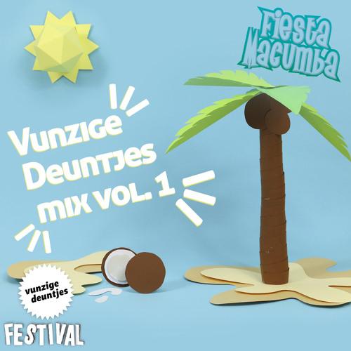 Vunzige Deuntjes Mix Vol. 1: Mixed by Fiesta Macumba