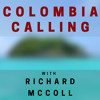 183: The Island that Disappeared, Tom Feiling's new book on the Colombian caribbean island of Providencia