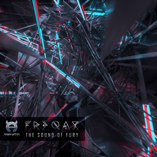 Freqax & Counterstrike - Beneath Existence