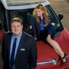 Why is Peter Kay finished with Car Share?