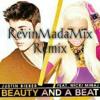 Download Justin Bieber ft. Nicki Minaj - Beauty and a beat (KevinMadaMix Remix)[FREE DOWNLOAD] Mp3