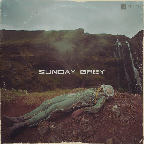 Premiere: Nitin 'Sunday Grey (Art Department Remix)'