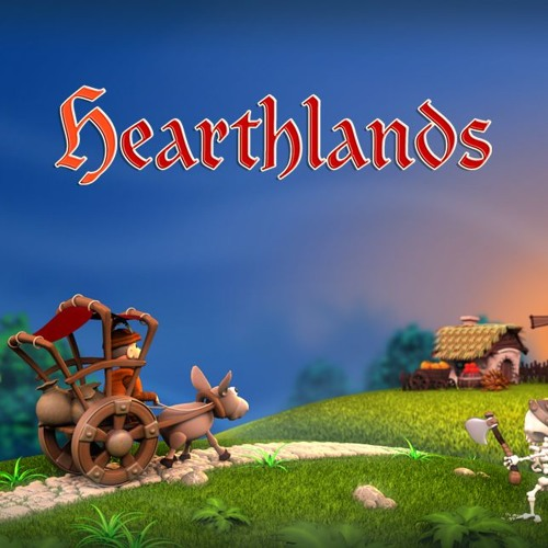 Hearthlands OST