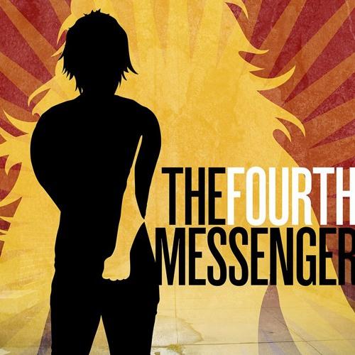 2017 - The Fourth Messenger