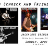 Front Porch Of America-- Live at Jackalope