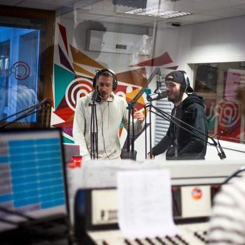 S & J @ Radio Prun
