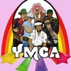 Village People - YMCA ( Dj Fabrizio Mash - Up 2017 ) Top Hit Dance