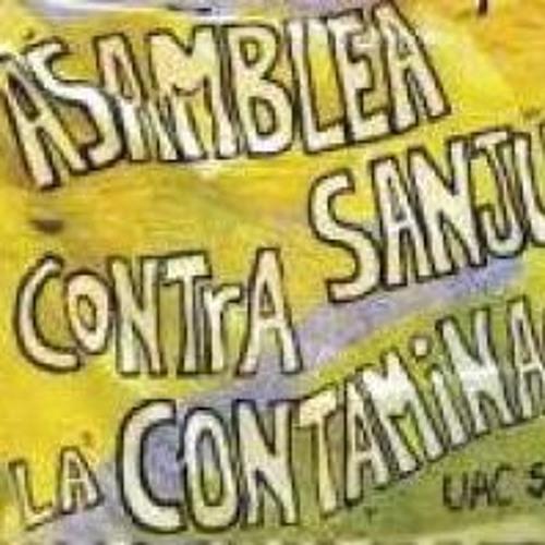 Juanchi Godoy - Asamblea Sanjuanina contra la contaminación y el saqueo