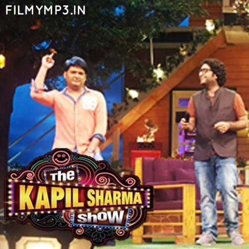 Meri Bheegi Bheegi Si Arijit Singh (The Kapil Sharma Show) - 128Kbps