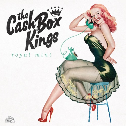 The Cash Box Kings - Build That Wall
