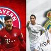 Parodia Real Madrid vs Bayern de Múnich