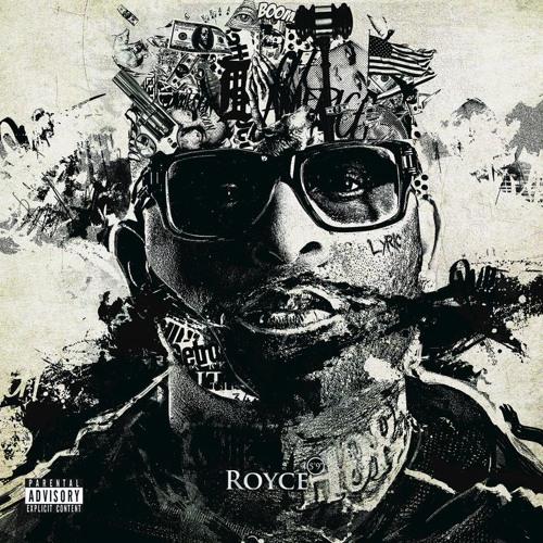 "Royce da 5'9"" - Dope! (prod. DJ Pain 1)"