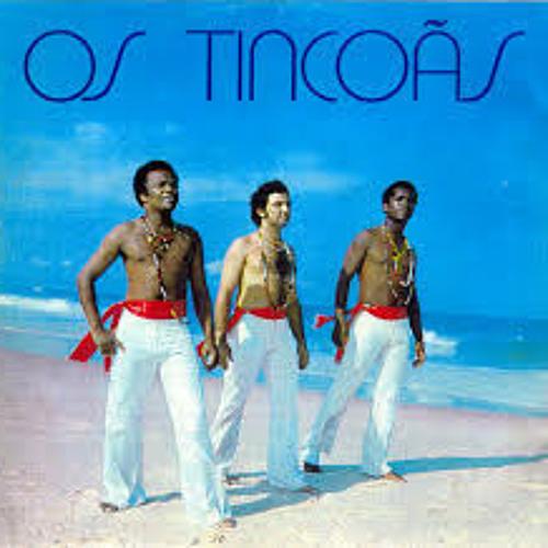 Os Tincoãs - Obaluaê - Lagartijeando Remix
