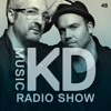 KDR048 - KD Music Radio - Kaiserdisco (Live at Hyperspace in Budapest, Hungary)