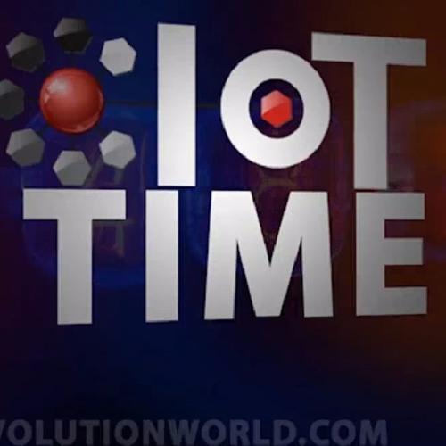 IoT Time Podcast S.2 Ep.25 Netcracker