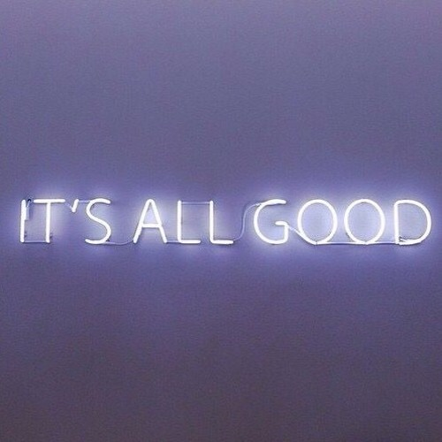 It's All Good (Produced by Krooked Smilez)
