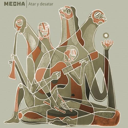 Mecha - Atar Y Desatar - 06 - Emes