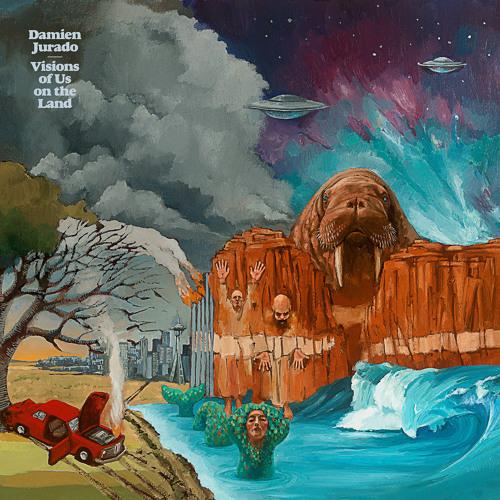 Kola (Damien Jurado Cover)