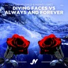 Liquid Child & Mario Lopez - Diving Faces Vs Always And Forever (HackedTraxx Vol.1)(FREE DOWNLOAD)