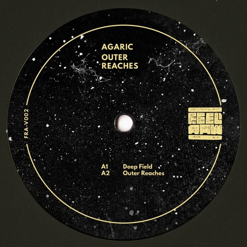 FRA 002 - Agaric - Outer Reaches