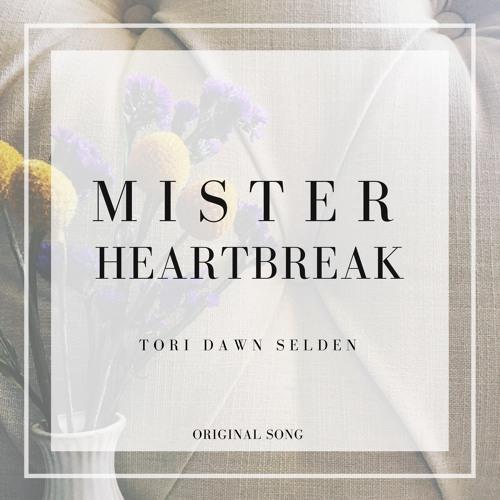 Mister Heartbreak (Studio Recording)