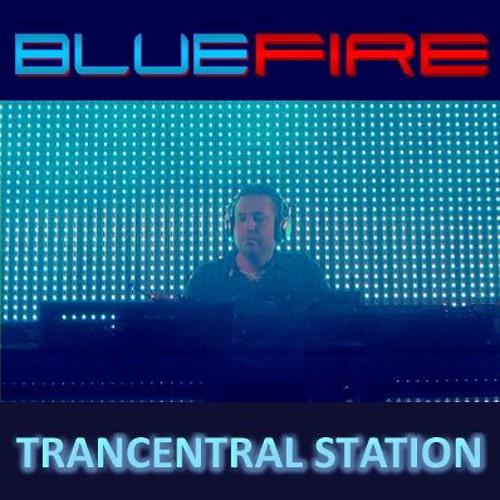 Bluefire pres. Trancentral Station #040 - Millenium Trance Special (2017-02)