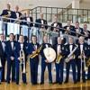 US Air Force Academy Big Band Falconaires Visit BYU-Idaho