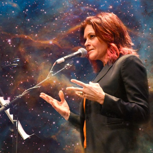 "Rosanne Cash Reads ""Power"" by Adrienne Rich"