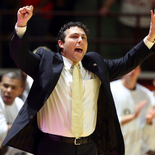 Pacific Rim 5/2: Josh Pastner Interview