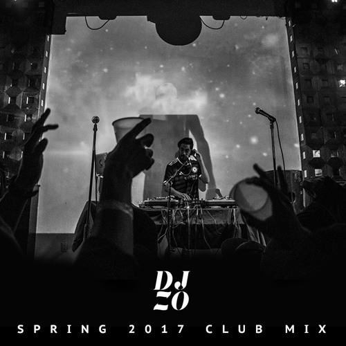 Spring 2017 Club Mix