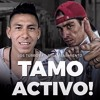Los Turros Ft Brian Sarmiento - Tamo Activo [Single Abril 2017] Portada del disco