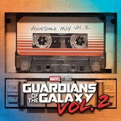 Guardians of the Galaxy - The Complete Mixtape (Vol. 1 & Vol. 2)