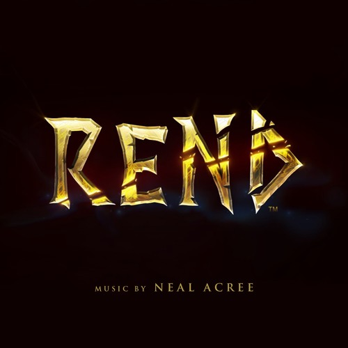 Rend - Theme by Neal Acree