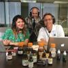 5/2/17 - Live from CV Sciences in San Diego, Plus CBD Oil, Healing Success Stories, Stuart Tomc!