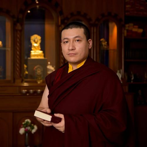 Gyalwa Kungyi - Long Life Prayer of Thaye Dorje