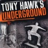 Imaginary Places - Tony Hawk's Underground