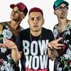 Os Cretinos ft. MC Lan - Toc Toc (Bruninho Beat) Portada del disco