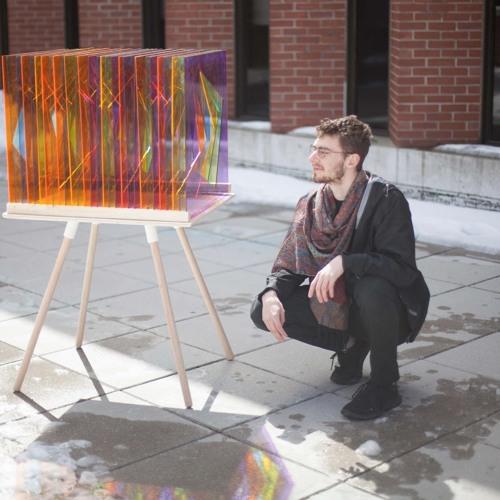 Liam Grace-Flood: On Makerspaces