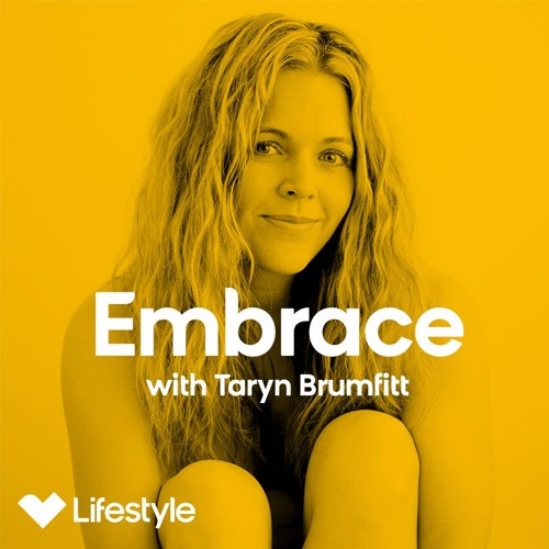 Embrace with Taryn Brumfitt