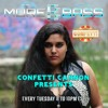 Download Confetti Cannon Presents: Episode 33 - A Stream of Consciousness Mix, Part III - FREE DOWNLOAD Mp3