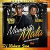 Nengo Flow Ft Ozuna (Mamasita Mala) - Robert José (Dj) Portada del disco