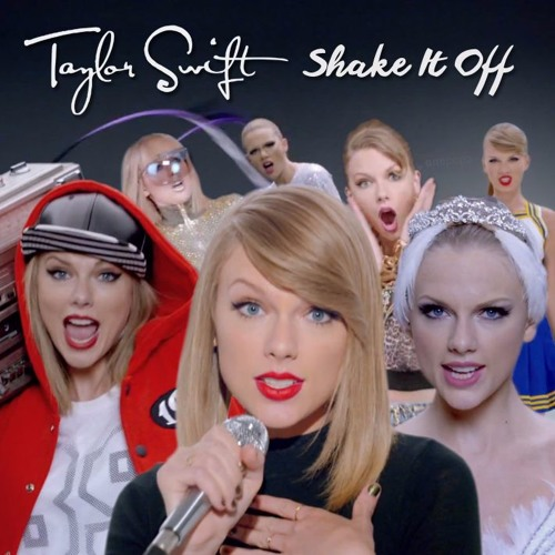 Taylor Swift - Shake It Off (Remix Stems) [FREE DOWNLOAD]