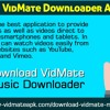 Download Vidmate Downloader Application