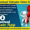 How to Download Vidmate Video Downloader?