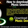 How to download Vidmate Music Downloader?