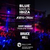 BRUCE HILL - Live from Blue Marlin on Ibiza Global Radio 29th of september 2016