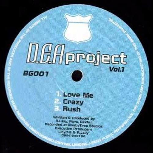 Love Me - DEA Crew
