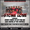STONE LOVE IN ORANGE FIELD LINSTEAD 22ND FEBRUARY 2017